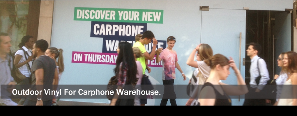 Slide 7 Carphone Warehouse