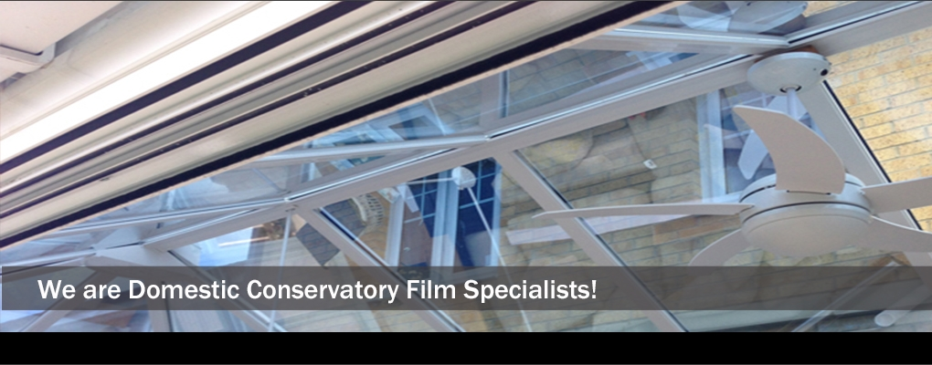 Slide 9 - Conservatory Domestic