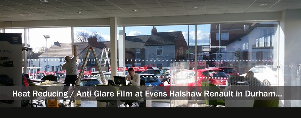 SLIDE 15 - Evens Halshaw Renault in Durham
